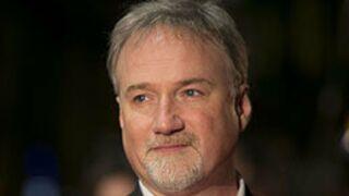 David Fincher va réaliser l'adaptation de la série Utopia