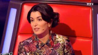The Voice : Nikos Aliagas confirme que Jenifer quitte le jury