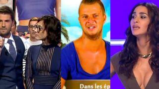 Looks à la télé : Vincent des Ch'tis, Leïla Ben Khalifa et Caroline de Secret Story 6 décolletés (22 PHOTOS)