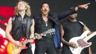 Glastonbury 2015 : le retour de Lionel Richie et des Libertines