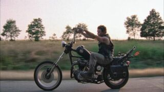 Norman Reedus (The Walking Dead), star d'une série documentaire sur les motos