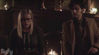 The Magicians : découvrez la bande-annonce de la saison 2 (VIDEO)