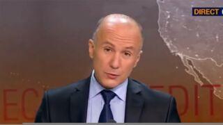 BFMTV : Dominique Rizet regrette les détails révélés sur la prise d'otages de l'Hyper Cacher