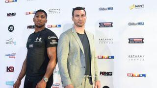 """Brahim Asloum (SFR Sport) : """"Joshua/Klitschko, c'est le plus beau combat de boxe depuis 10 ans"""""""