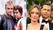 Angelina Jolie : de Jonny Lee Miller à Brad Pitt, tous les hommes (et les femmes) de sa vie (16 PHOTOS)