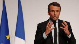 Qui Etait Germaine La Grand Mere Et Le Pilier Affectif D Emmanuel Macron