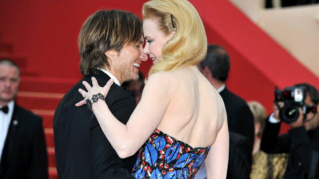 CANNES 2013 : plein d'amour sur le tapis rouge (PHOTOS)