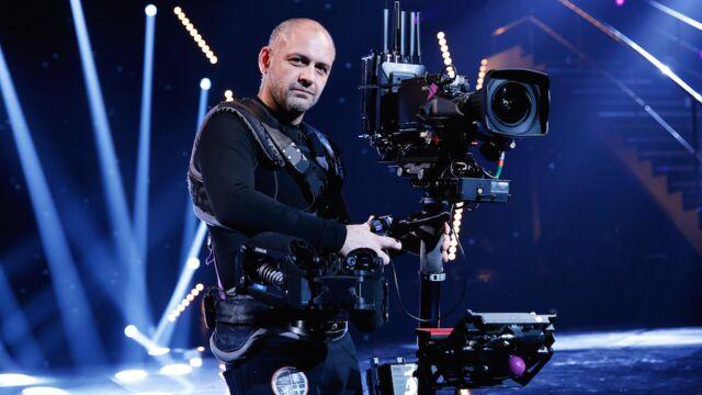 Danse avec les stars : découvrez Karim, le cameraman qui danse avec les people