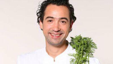 Top Chef : Pierre Augé remporte le Choc des Champions