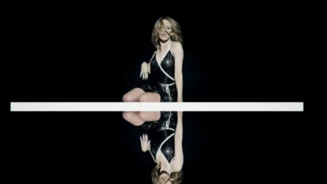 Le clip de la semaine : Kylie Minogue muse sexy de Giorgio Moroder (VIDEO)