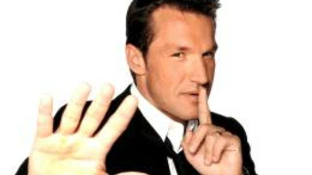 TF1 : Benjamin Castaldi va bientôt animer un Tournez manège moderne