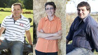 L'amour est dans le pré seconde chance : qu'attendent Philippe, Jeanne, Christophe et les autres ?
