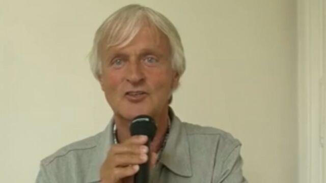 """Dave : """"J'ai joué avec le feu en quittant La France a un incroyable talent"""" (VIDEO)"""