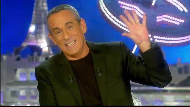 Salut les terriens : L'émission de Thierry Ardisson passe de Canal+ à D8 !
