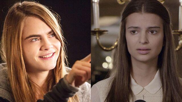 Cara Delevingne, Emily Ratajkowski... quand les mannequins font du cinéma : top ou flop ? (21 PHOTOS)