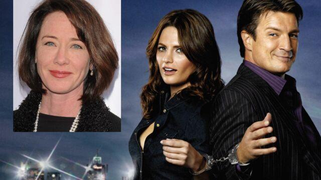Castle : une actrice de Private Practice intègre le casting