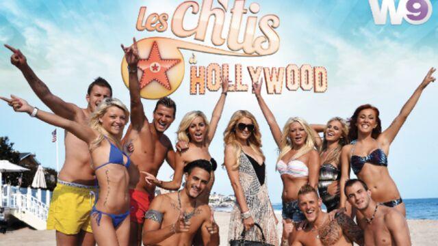 W9 diffuse la nouvelle saison des Ch'tis à Hollywood