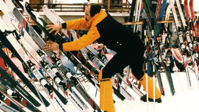 Les Bronzés font du ski ont encore réussi leur coup sur TF1
