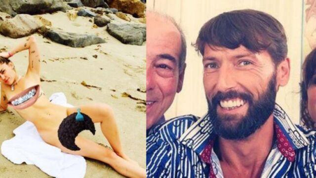 Ils ont buzzé cette semaine : Miley Cyrus nue, Nabilla en colère, mariage dans PBLV