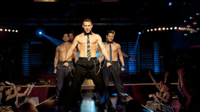 Magic Mike : les strip-teaseurs de Steven Soderbergh sont de retour !