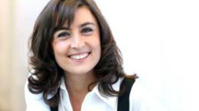 """Nathalie Iannetta débarque sur Infosport avec """"Les décodeurs"""""""