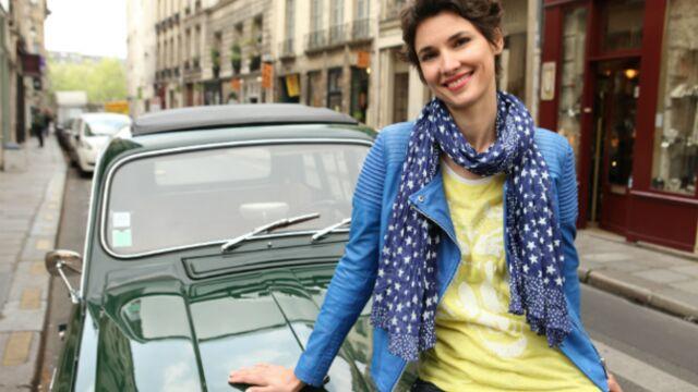 Églantine Éméyé en lice pour rejoindre Midi en France