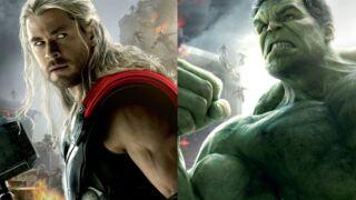Thor Ragnarok : Chris Hemsworth en plein entraînement pour combattre Hulk (VIDEO)