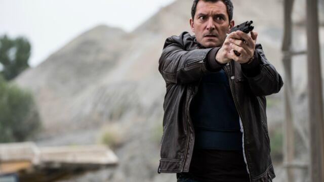 """Franck Sémonin (Section de recherches, TF1) : """"J'ai eu beaucoup de mal à me remettre du final"""""""