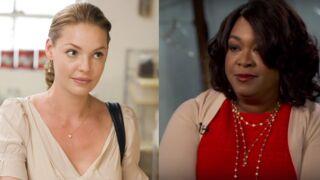 Grey's Anatomy : Katherine Heigl et Shonda Rhimes sont toujours en guerre