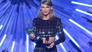 MTV Video Music Awards 2015 : Miley Cyrus fait le show, Taylor Swift grande gagnante !
