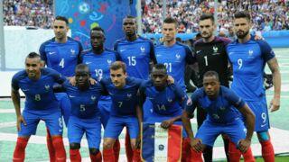 Football : TF1 et M6 s'associent pour les droits de l'équipe de France