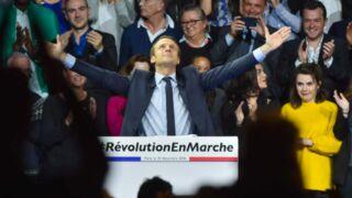 Emmanuel Macron fête ses 39 ans : retour sur l'ascension du candidat à la présidentielle 2017 (10 PHOTOS)