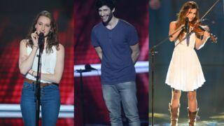 The Voice : découvrez tous les talents de la saison 5 (69 PHOTOS)