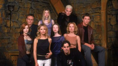 Buffy contre les vampires : que sont devenus les acteurs ? (PHOTOS)