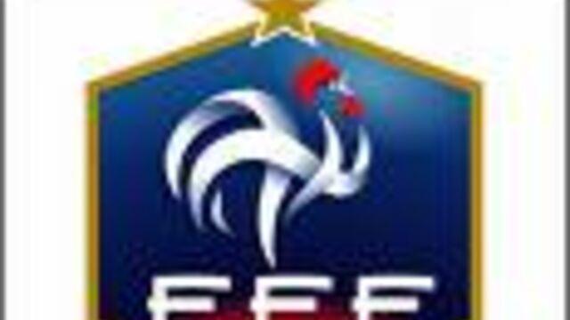 La FFF lance l'appel d'offre des droits TV des Bleus pour 2010-2014