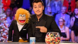 Le spectacle de Jeff Panacloc (et de Jean-Marc) sera diffusé sur TF1 le...