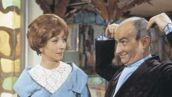Oscar (C8) : Claude Gensac, entre cinéma et séries... Retour sur la carrière de l'actrice (30 PHOTOS)
