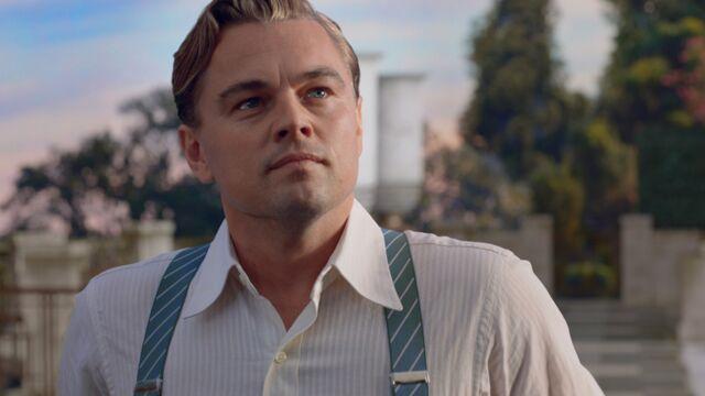 L'acteur du dimanche : Leonardo DiCaprio brille de mille feux dans Gatsby le magnifique (23 PHOTOS)