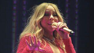 Mariah Carey dévoile (encore) son anatomie sur Instagram (PHOTO)