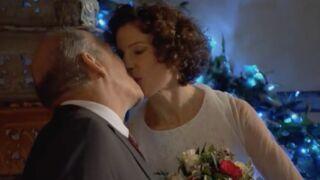 Plus belle la vie : le mariage émouvant de Roland et Mirta (PHOTOS)
