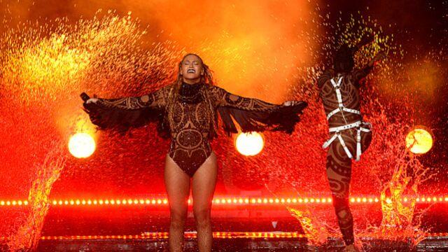 Beyoncé au stade de France : la face cachée de la reine du showbiz