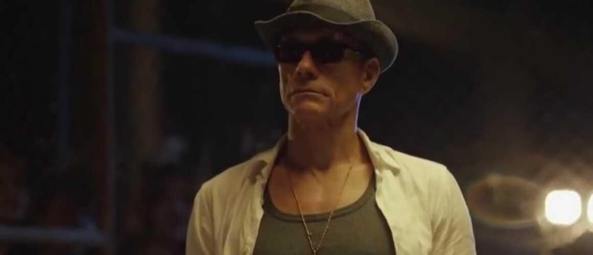 Jean Claude Van Damme Avec Son Chihuahua: Kickboxer Vengeance : Un Premier Teaser Avec Jean-Claude