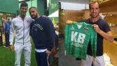 Instagram de Wimbledon : Richard Gasquet supporter des Verts, Drake fait sa groupie (26 PHOTOS)