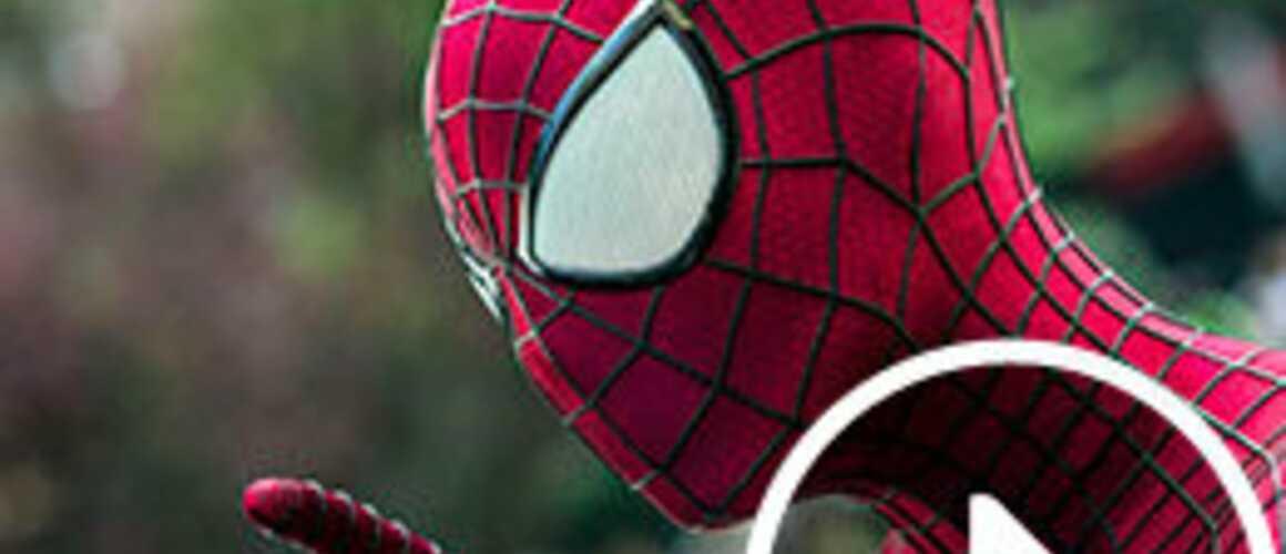 The amazing spider man quel nouvel acteur pour incarner l 39 homme araign e - Araignee rouge dangereux pour l homme ...