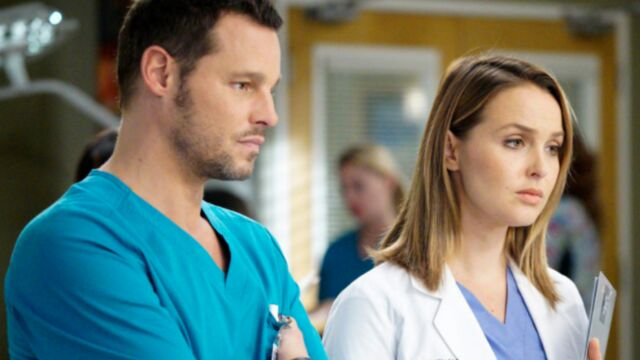 Audiences : Grey's Anatomy mène la danse sur TF1