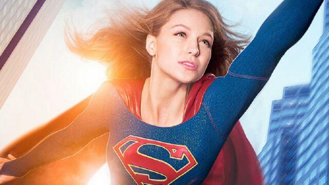 Supergirl ne sera pas diffusée sur TF1