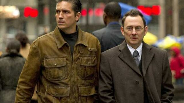 Person of Interest : TF1 arrête la diffusion avant la fin de la saison 1