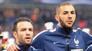 Affaire de la sextape : Pas de confrontation entre Karim Benzema et Mathieu Valbuena