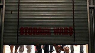 Ongle, virginité, déjeuner... ces ventes aux enchères les plus folles (Storage Wars)