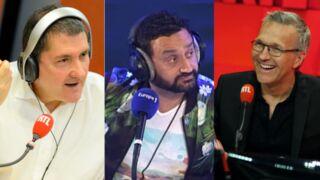 Audiences radio : quelles stars s'en sortent le mieux ?